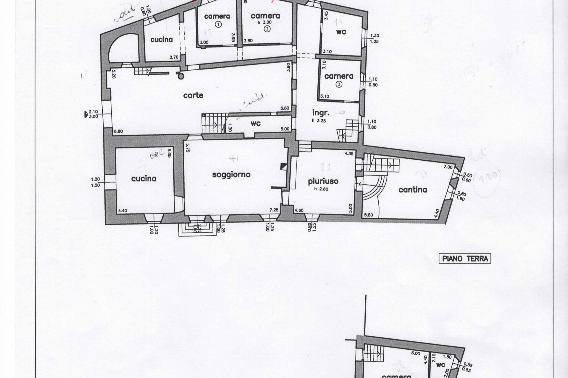 Edificio Principale 2